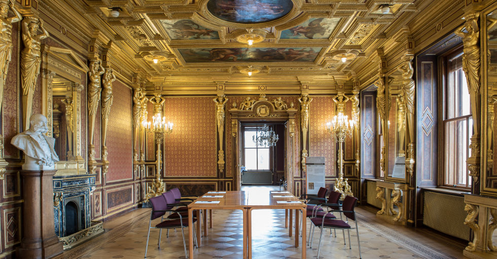 "Conference Room ""Musikverein"""