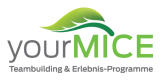 yourMICE Teambuilding & Erlebnis-Programme